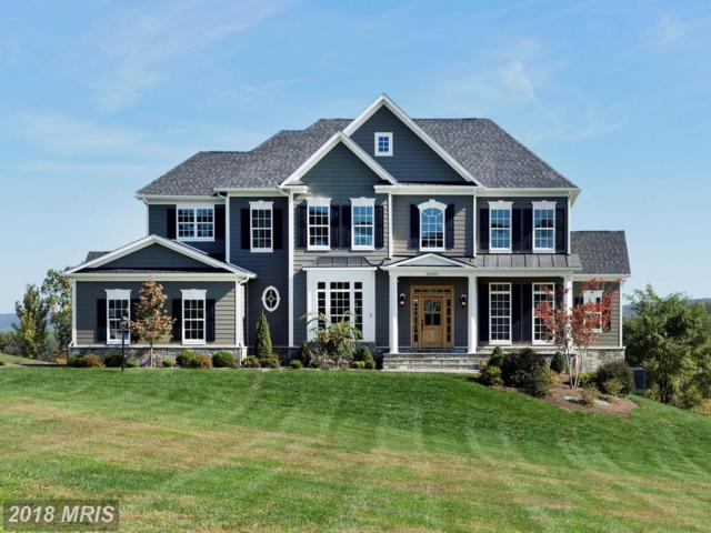 Waterford Crest Place, Waterford, VA 20197 (#LO9978295) :: LoCoMusings