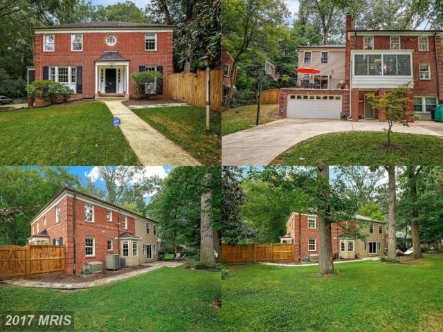 7913 Piney Branch Road, Silver Spring, MD 20910 (#MC10050003) :: Pearson Smith Realty