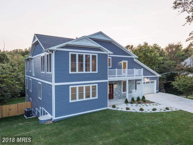 11810 Charen Lane, Potomac, MD 20854 (#MC10054325) :: Pearson Smith Realty