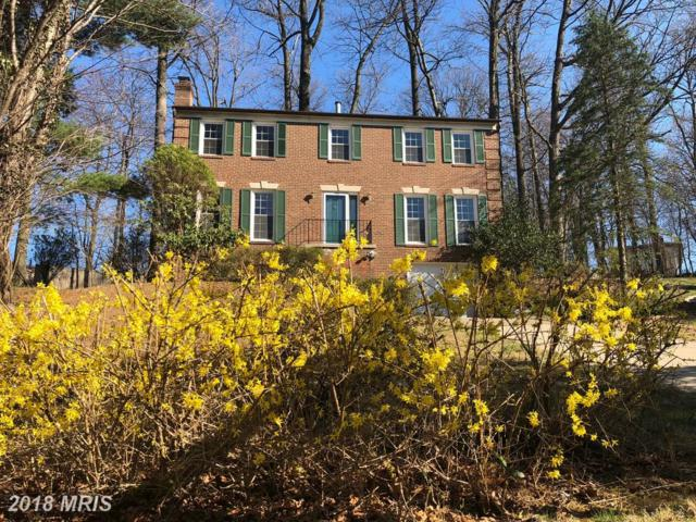 16829 Malabar Street, Rockville, MD 20855 (#MC10124166) :: Browning Homes Group