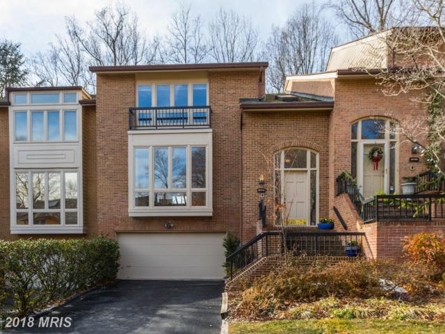 6114 Goldtree Way, Bethesda, MD 20817 (#MC10137250) :: The Daniel Register Group