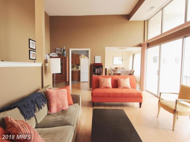 2515 Baltimore Road #8, Rockville, MD 20853 (#MC10191537) :: Dart Homes