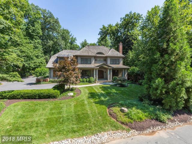 9115 Burning Tree Road, Bethesda, MD 20817 (#MC10274164) :: The Speicher Group of Long & Foster Real Estate