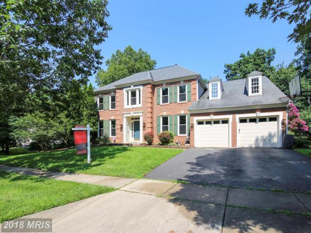12221 Pissaro Drive, North Potomac, MD 20878 (#MC9012335) :: Dart Homes