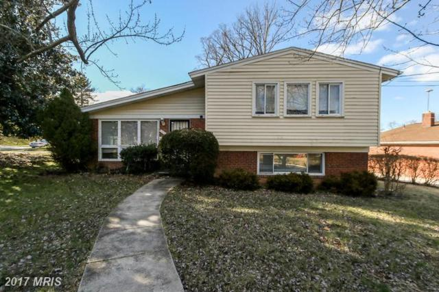 13136 Valleywood Drive, Silver Spring, MD 20906 (#MC9587958) :: Pearson Smith Realty