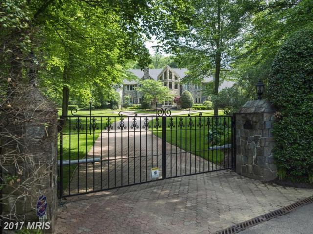 9712 Sorrel Avenue, Potomac, MD 20854 (#MC9597877) :: Pearson Smith Realty