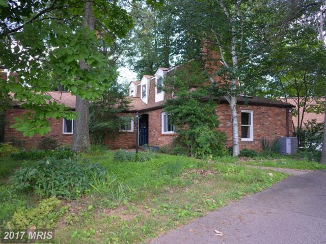 10009 Damascus Hill Court, Damascus, MD 20872 (#MC9700092) :: Pearson Smith Realty