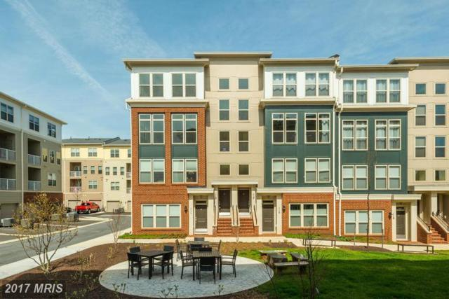 113 Copley Circle 32-B, Gaithersburg, MD 20878 (#MC9717801) :: Pearson Smith Realty