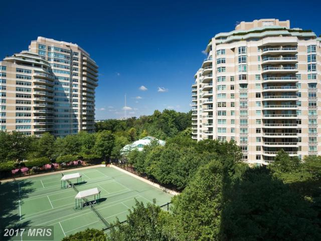5610 Wisconsin Avenue #607, Chevy Chase, MD 20815 (#MC9760646) :: Pearson Smith Realty