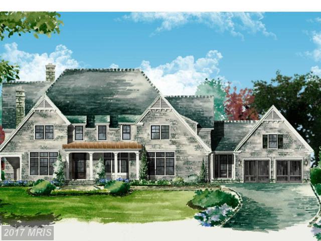 6310 Huntover Lane, North Bethesda, MD 20852 (#MC9801671) :: Pearson Smith Realty
