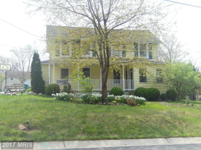 2706 Mccomas Avenue, Kensington, MD 20895 (#MC9907011) :: Pearson Smith Realty