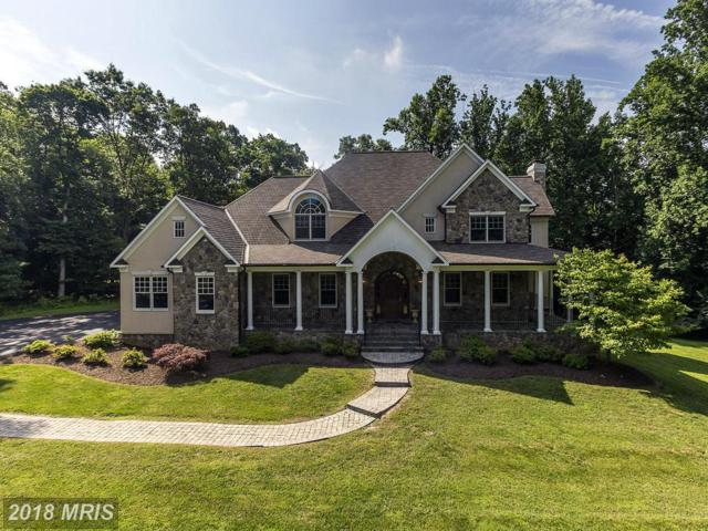 8108 Warfield Road, Gaithersburg, MD 20882 (#MC9910385) :: The Gus Anthony Team