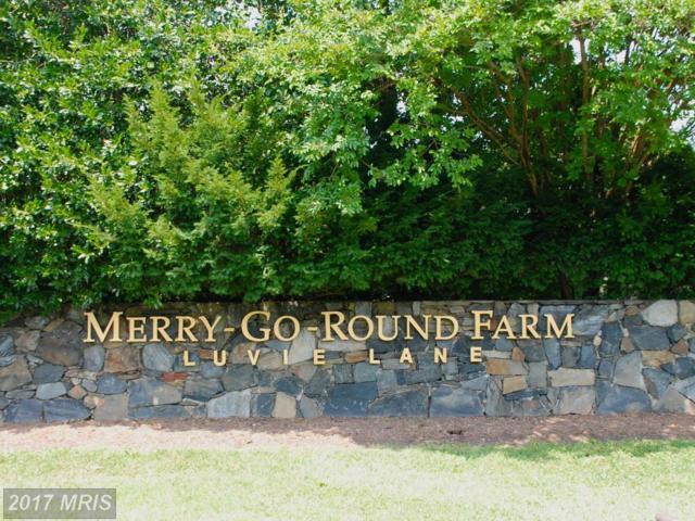 11520 Luvie Court, Potomac, MD 20854 (#MC9951452) :: LoCoMusings