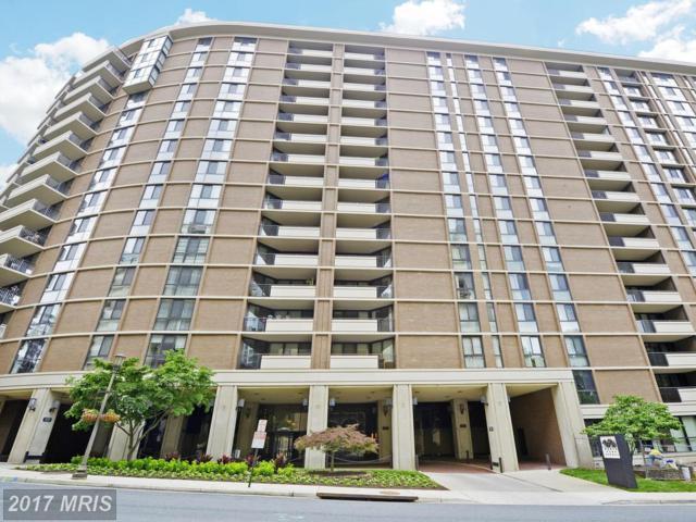 4620 Park Avenue N 310E, Chevy Chase, MD 20815 (#MC9971153) :: LoCoMusings