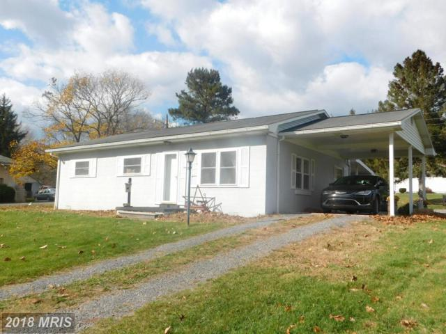 361 Valley View Road S, New Creek, WV 26743 (#MI9809873) :: Pearson Smith Realty