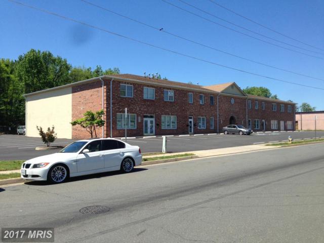 8773 Commerce Court, Manassas, VA 20110 (#MN9659988) :: Pearson Smith Realty