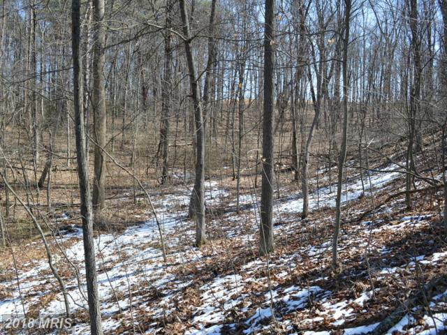 Little Creek Trail, Berkeley Springs, WV 25411 (#MO8577015) :: Pearson Smith Realty