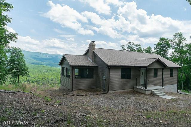 205 Spotted Fawn Lane, Great Cacapon, WV 25422 (#MO8644860) :: The Bob & Ronna Group