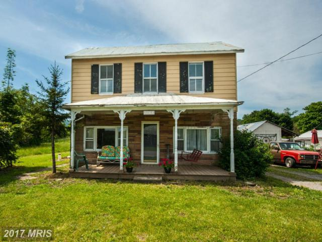 5163 Central Avenue, Great Cacapon, WV 25422 (#MO9576272) :: Pearson Smith Realty