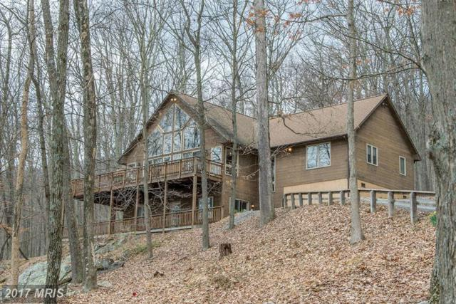 379 Wintergreen Way, Berkeley Springs, WV 25411 (#MO9584877) :: LoCoMusings