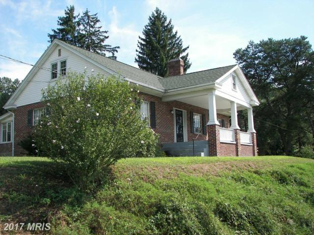 58 Auction Lane, Berkeley Springs, WV 25411 (#MO9783620) :: LoCoMusings