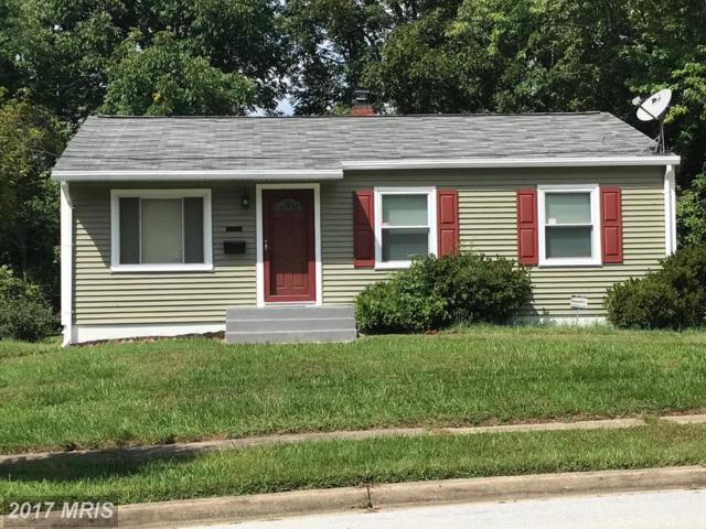 9302 Vaughn Place, Lanham, MD 20706 (#PG10029321) :: Pearson Smith Realty