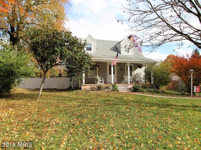4514 Elmwood Road, Beltsville, MD 20705 (#PG10093251) :: Pearson Smith Realty