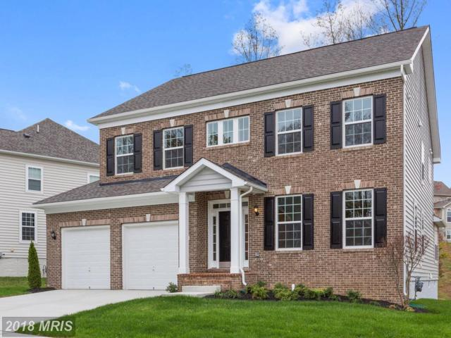 2900 Winterbourne Drive, Upper Marlboro, MD 20774 (#PG10094511) :: The Gus Anthony Team