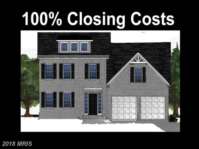 0 First Street, Riverdale, MD 20737 (#PG10116540) :: Keller Williams Pat Hiban Real Estate Group