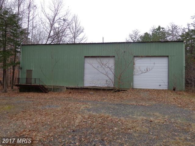 8403 Poplar Hill Drive, Clinton, MD 20735 (#PG9583547) :: Pearson Smith Realty
