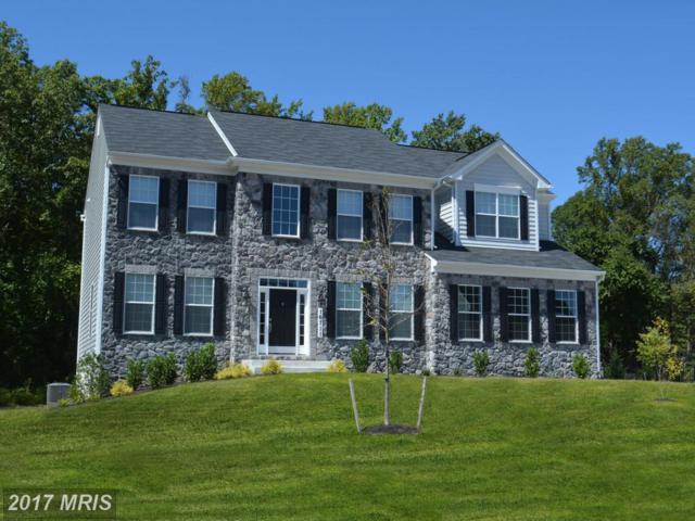 2107 Monticello Court, Fort Washington, MD 20744 (#PG9654377) :: Keller Williams Pat Hiban Real Estate Group
