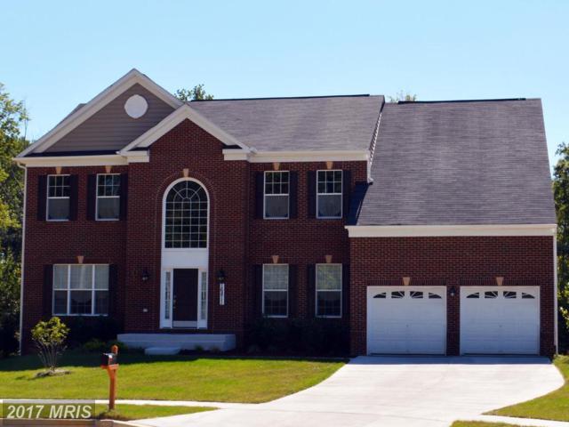 2103 Monticello Court, Fort Washington, MD 20744 (#PG9654404) :: Keller Williams Pat Hiban Real Estate Group