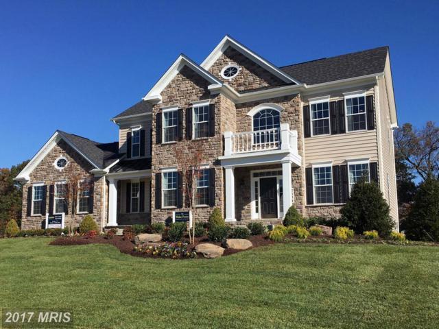 2101 Monticello Court, Fort Washington, MD 20744 (#PG9654421) :: Keller Williams Pat Hiban Real Estate Group