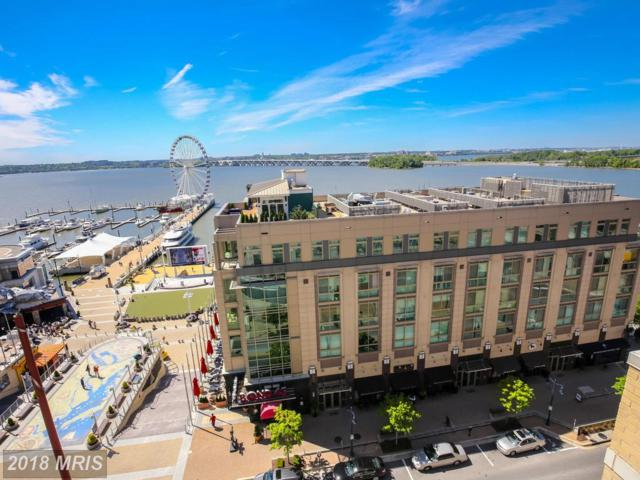 147 Waterfront Street #301, National Harbor, MD 20745 (#PG9666275) :: Dart Homes