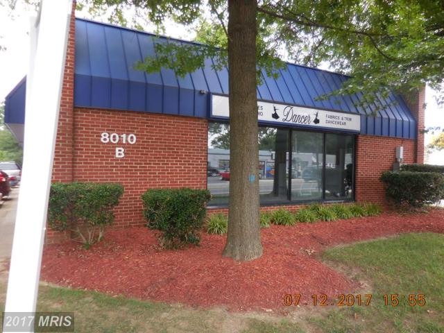 8010 Old Branch Avenue #2, Clinton, MD 20735 (#PG9753585) :: LoCoMusings