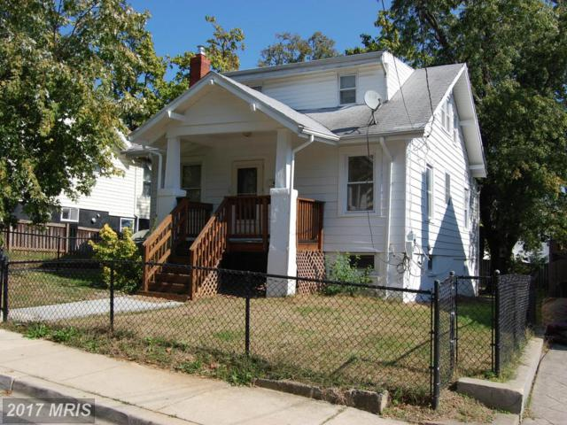 4911 42ND Place, Hyattsville, MD 20781 (#PG9790274) :: Pearson Smith Realty