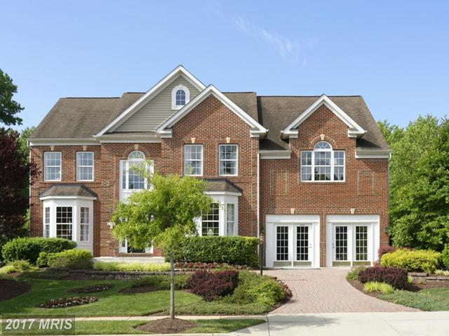 4102 Ethan Manor Road, Clinton, MD 20735 (#PG9804466) :: LoCoMusings