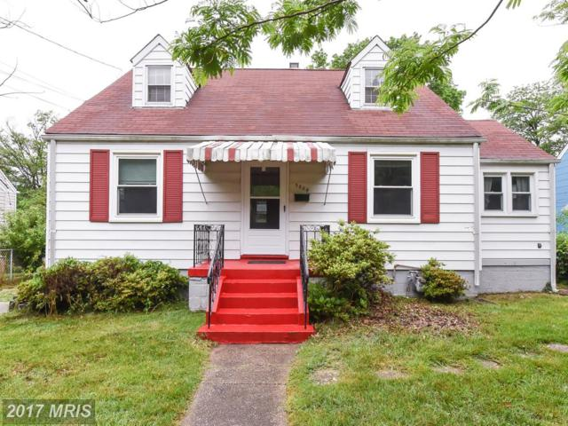 5804 32ND Avenue, Hyattsville, MD 20782 (#PG9961321) :: Pearson Smith Realty
