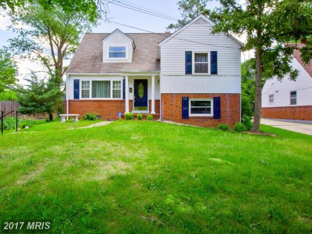 6806 Decatur Place, Hyattsville, MD 20784 (#PG9971107) :: Pearson Smith Realty