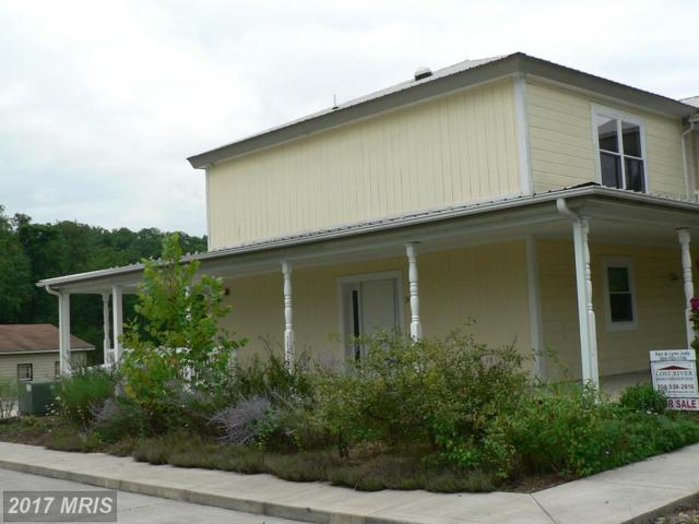 336 Gambill Road, Franklin, WV 26807 (#PT9791594) :: Pearson Smith Realty
