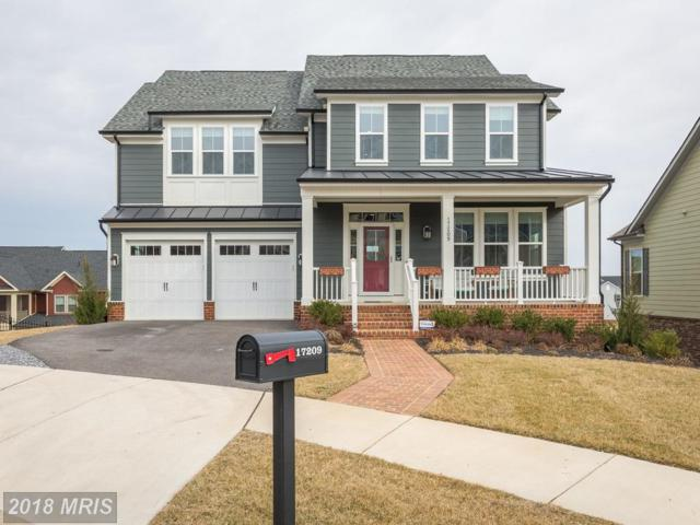 17209 Flatstick Court, Dumfries, VA 22026 (#PW10143619) :: The Gus Anthony Team