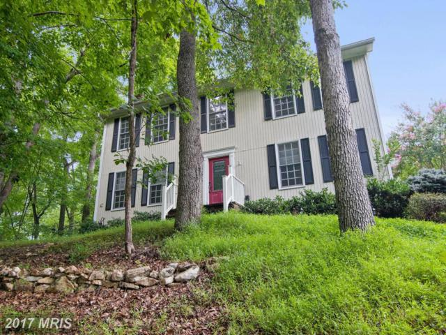 11449 Occoquan Oaks Lane, Woodbridge, VA 22192 (#PW9970168) :: Pearson Smith Realty