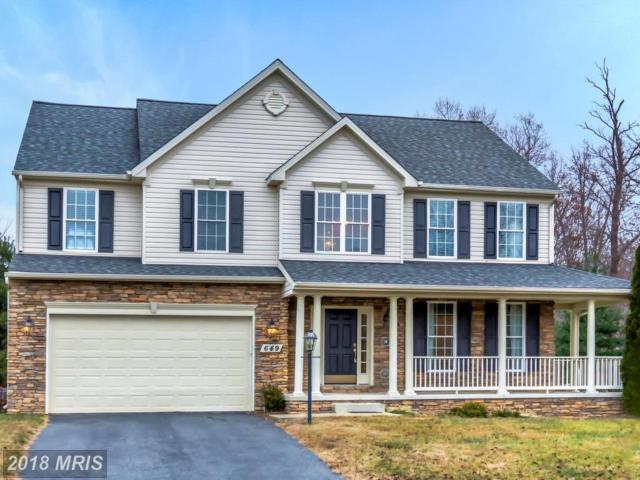 649 Brookfield Drive, Centreville, MD 21617 (#QA10109919) :: Pearson Smith Realty