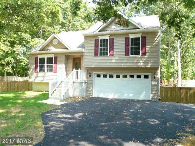Deep Landing Road, Chestertown, MD 21620 (#QA8152103) :: The Gus Anthony Team
