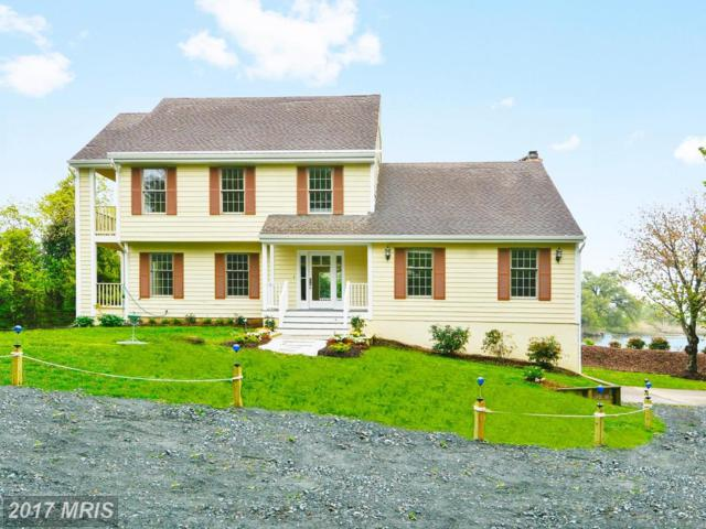 107 Waters Edge Lane, Stevensville, MD 21666 (#QA9893712) :: Pearson Smith Realty