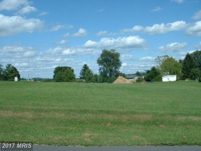0 Jackson , Lincoln, Woodstock, VA 22664 (#SH7148066) :: LoCoMusings
