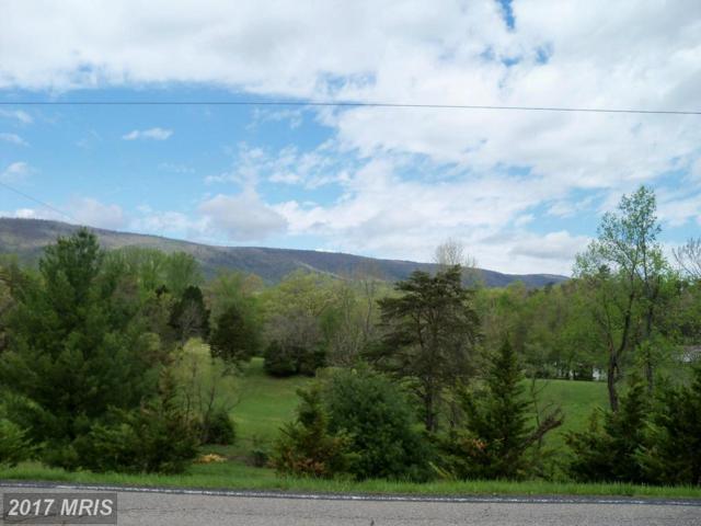 274 The Hill Road L-13, Basye, VA 22810 (#SH9646985) :: Pearson Smith Realty