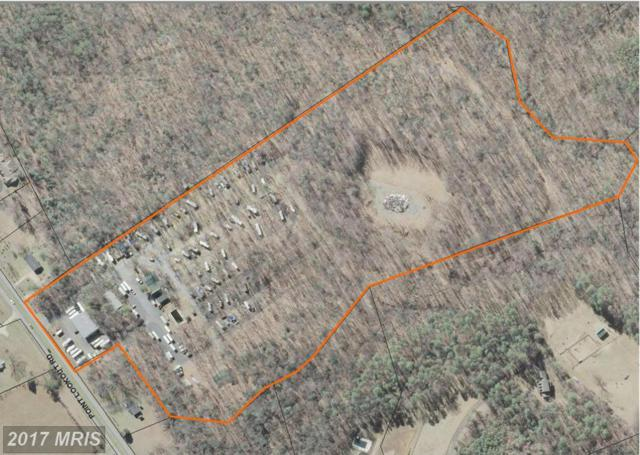 23285 Point Lookout Road, Leonardtown, MD 20650 (#SM9616412) :: Pearson Smith Realty