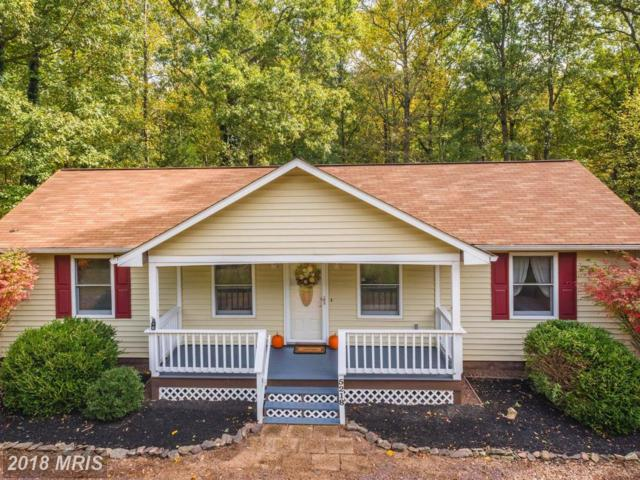 5218 Wyndemere Circle, Mineral, VA 23117 (#SP10077010) :: Pearson Smith Realty