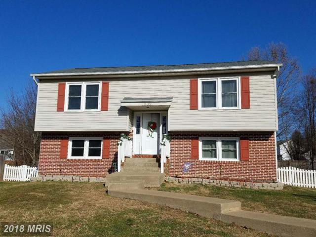 7909 Elmwood Lane, Fredericksburg, VA 22407 (#SP10109867) :: Pearson Smith Realty